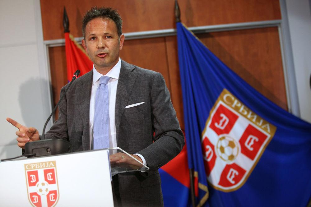 Mihajlović:Pozdraviću Štimca iako mi je neprijatelj