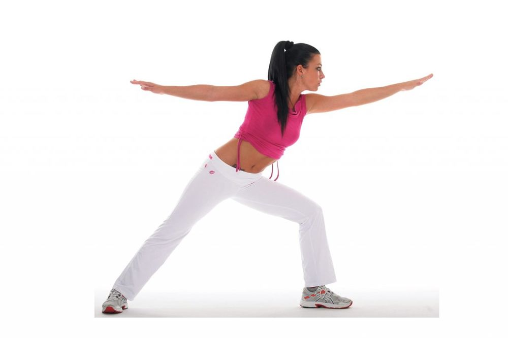 Tagovi joga rastezanje vezbe milan lazovic