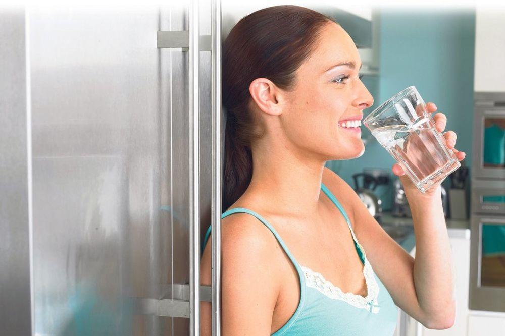 voda, pije vudu