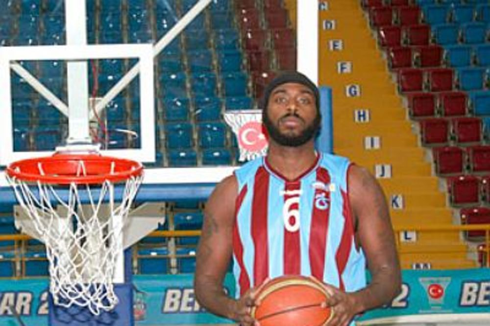 Elton Braun Partizan