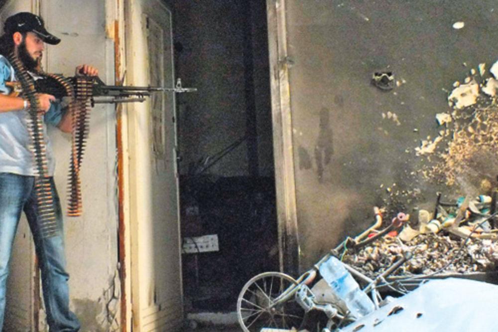 teroristi, Sirija, srpski državljani, evakuacija, sukob, Vanja Alhusein, zaroblj