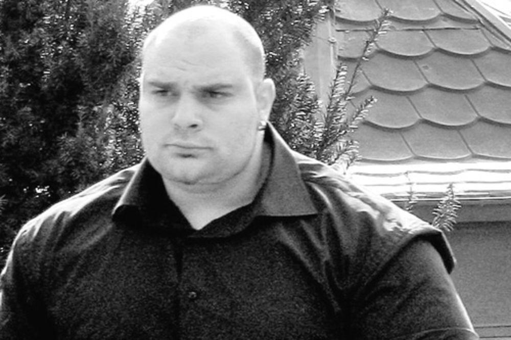Ivan Cvetković, ubistvo, splav Blejvoč, Niš, Marko K.,