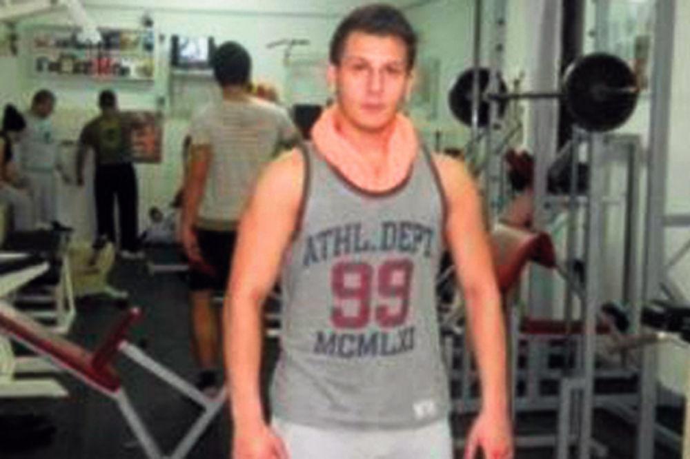 Dimitar Spasov