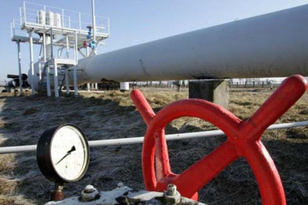 U decembru počinje izgradnja gasovoda kroz Srbiju