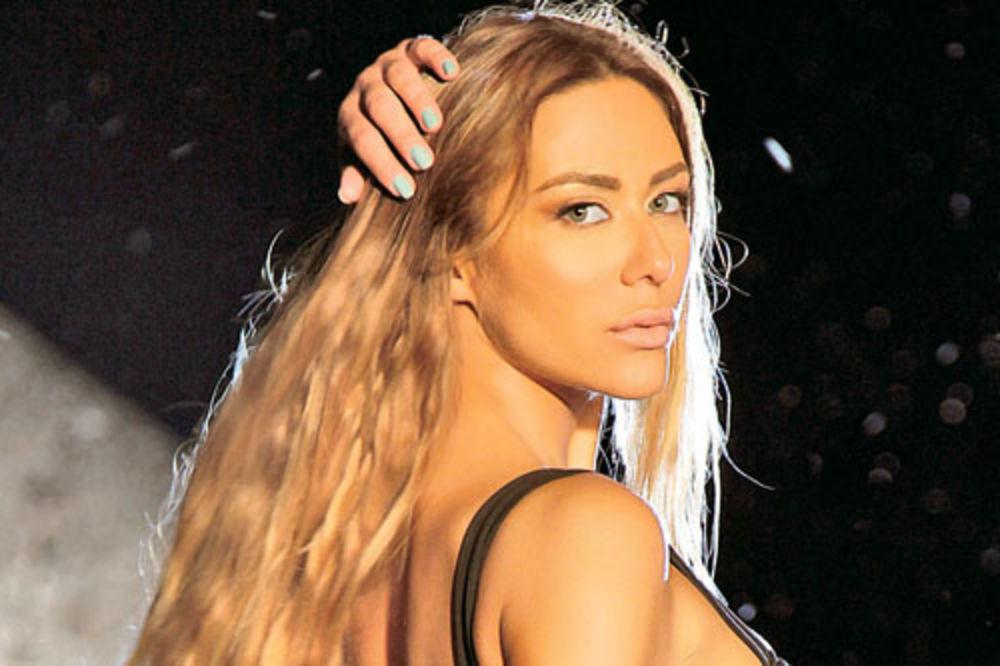 Ana Nikolić neće u TV seriju!