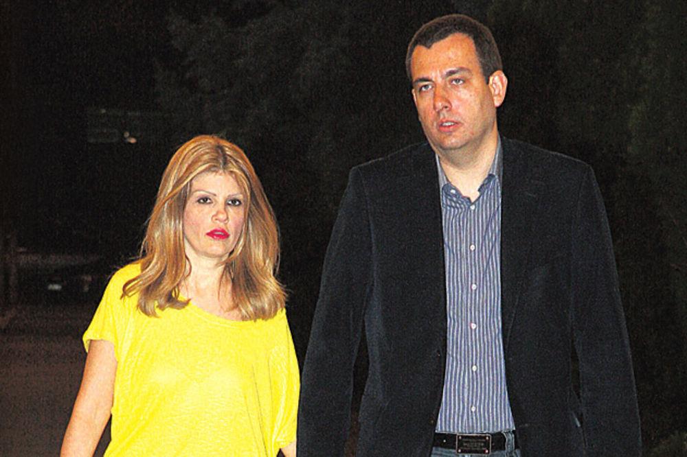 Protekta grup, Dragan Trivan, Jelena Trivan,