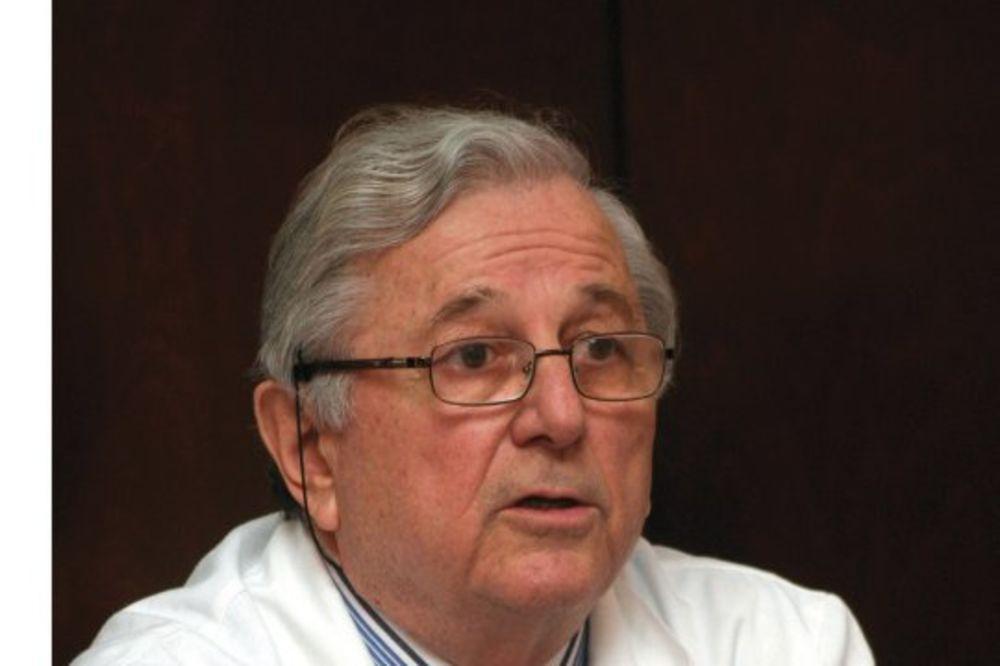 Savet sručnjaka: Prof. dr Slobodan Čikarić