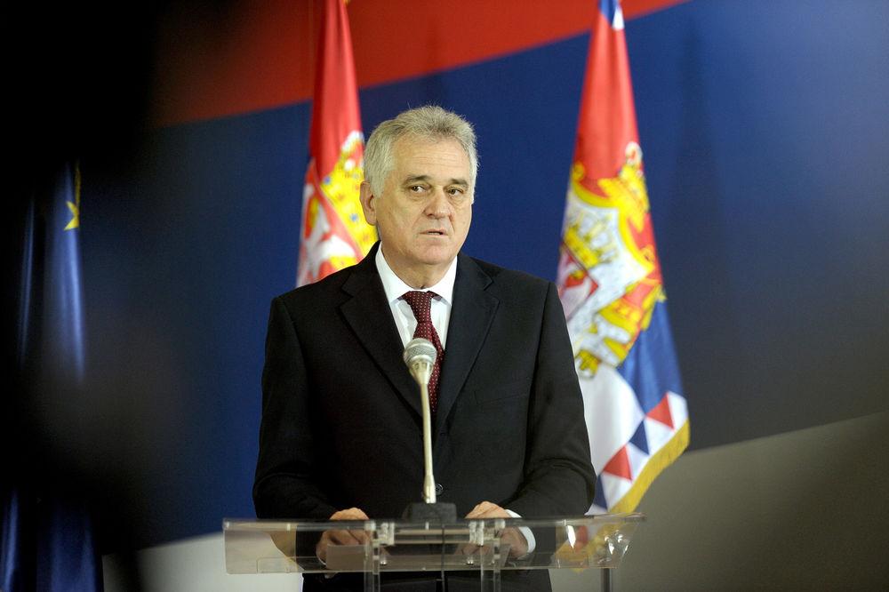 NIKOLIĆ: Presuda Ivanoviću kao seča knezova, kriv je samo zato što je Srbin