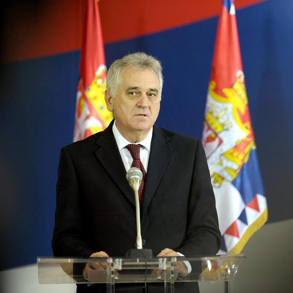 TOMISLAV NIKOLIĆ: Želimo dobre odnose sa Hrvatskom, nećemo destabilizovati BiH