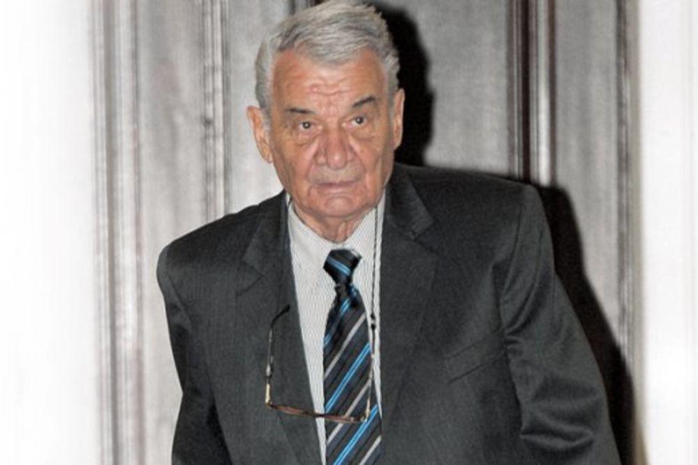 Zaharije Trnavčević,