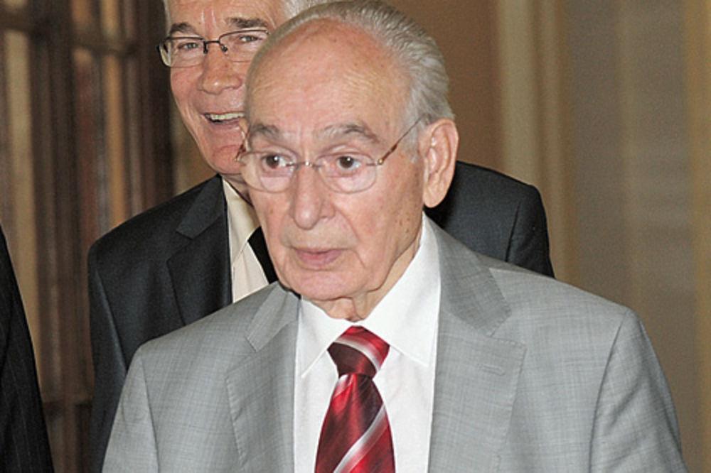 Krkobabić - 82 godine