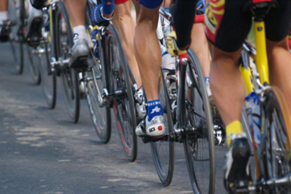 Balkansko prvenstvo biciklista