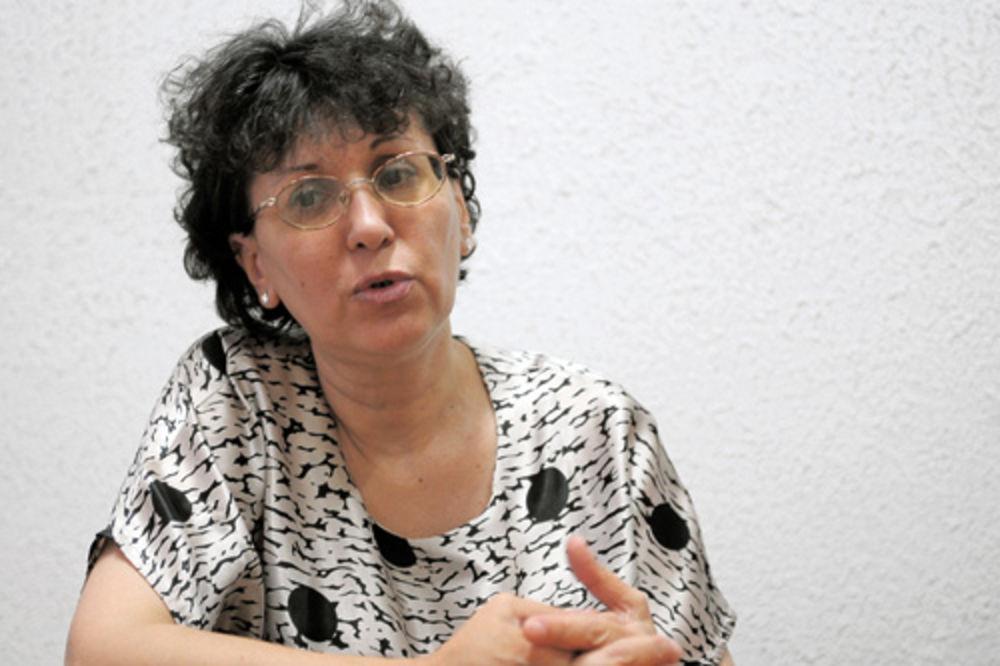 Magda Buzurović fon Burg