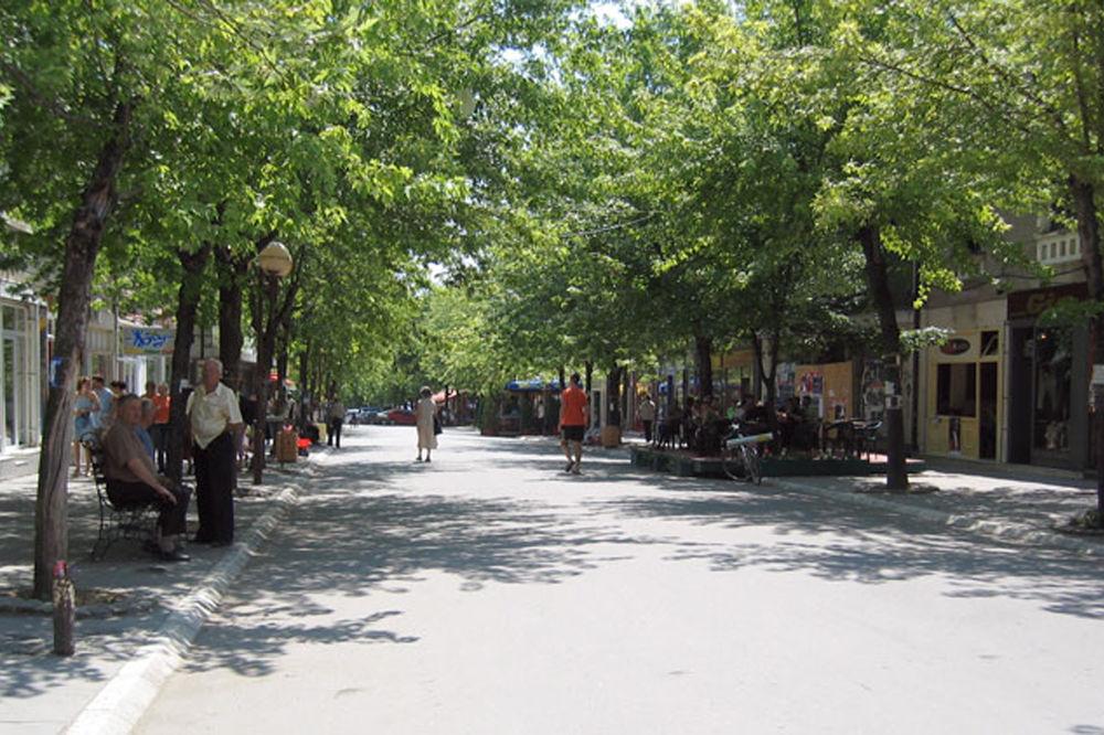 Dogovor: Smederevska palanka