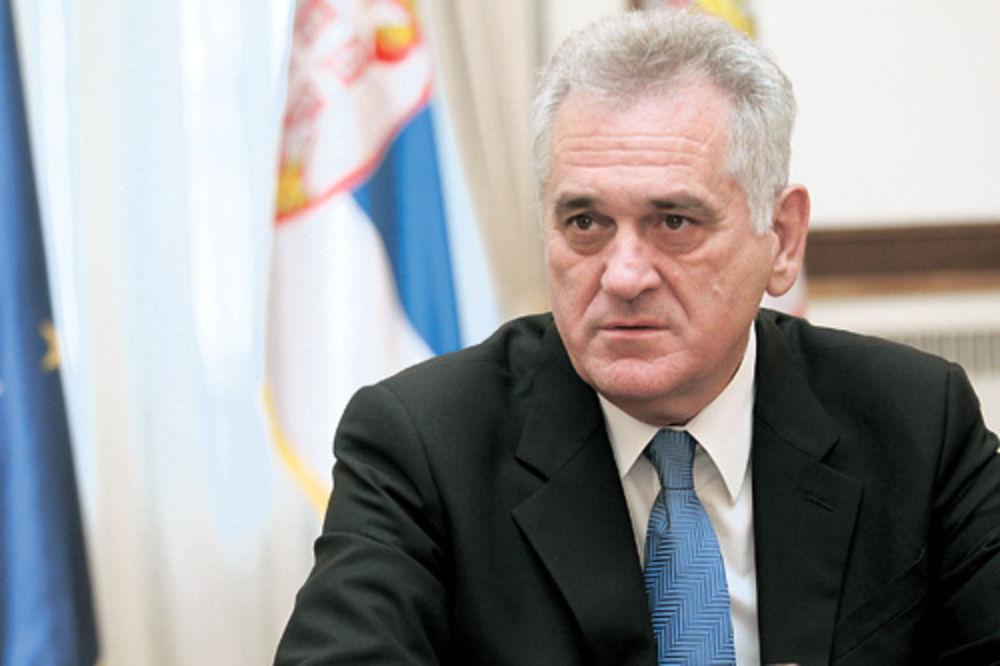 Nikolić: Ruske investicije dragocen oslonac Srbiji