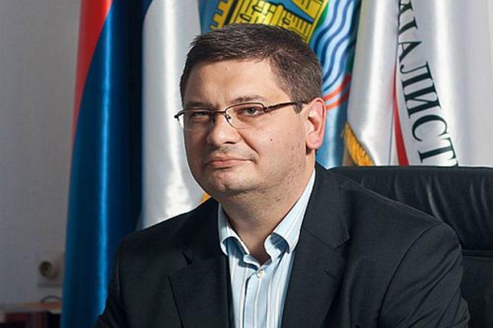Novi Sad Gradski Novi Sad Gradski Odbor Sps