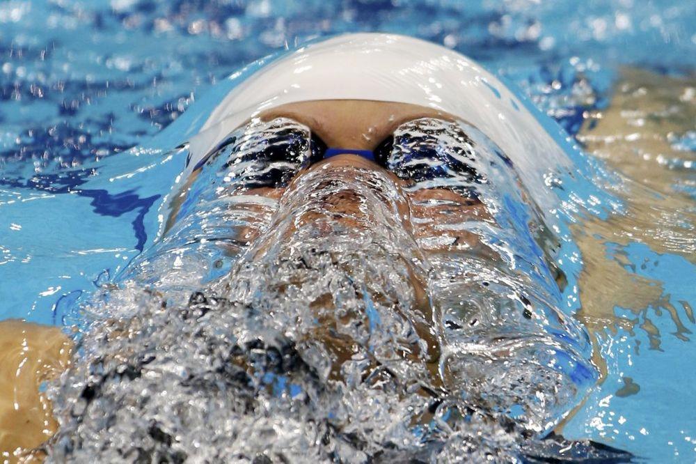 SA ČETIRI PLIVAČA: Kosovo na Svetskom prvenstvu u plivanju