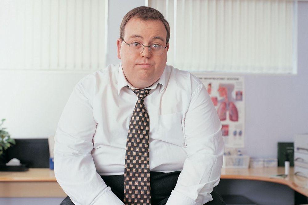Pandemija gojaznosti