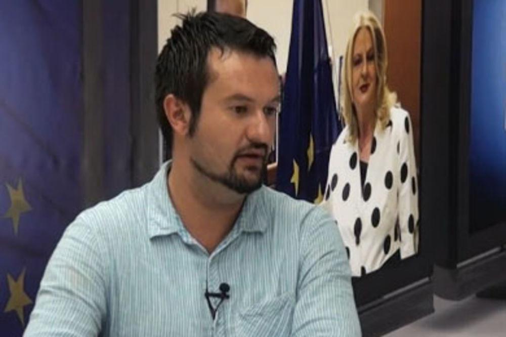 Priština: Nemoćne Srbe izbacuju na ulicu