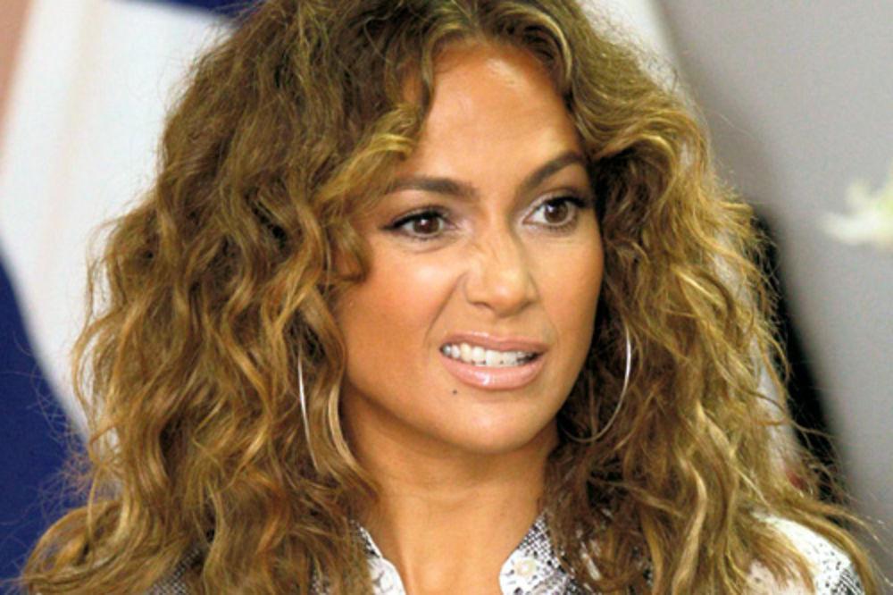 Dženifer Lopez,