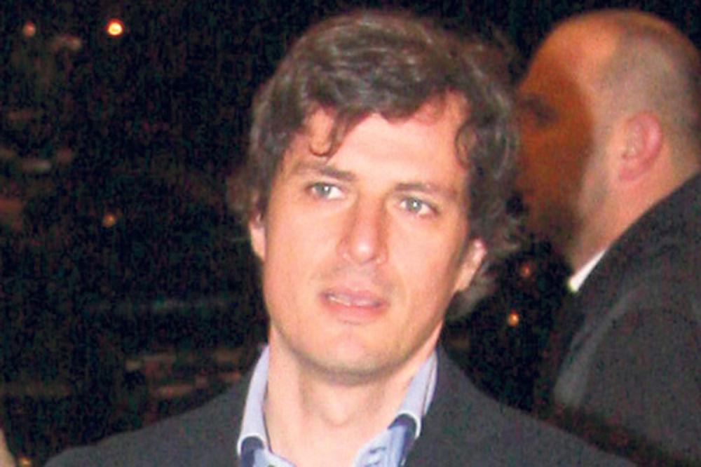 Aleksandar Aca Stojanović,