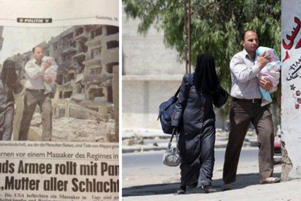 sirija, fotosop, austrija,