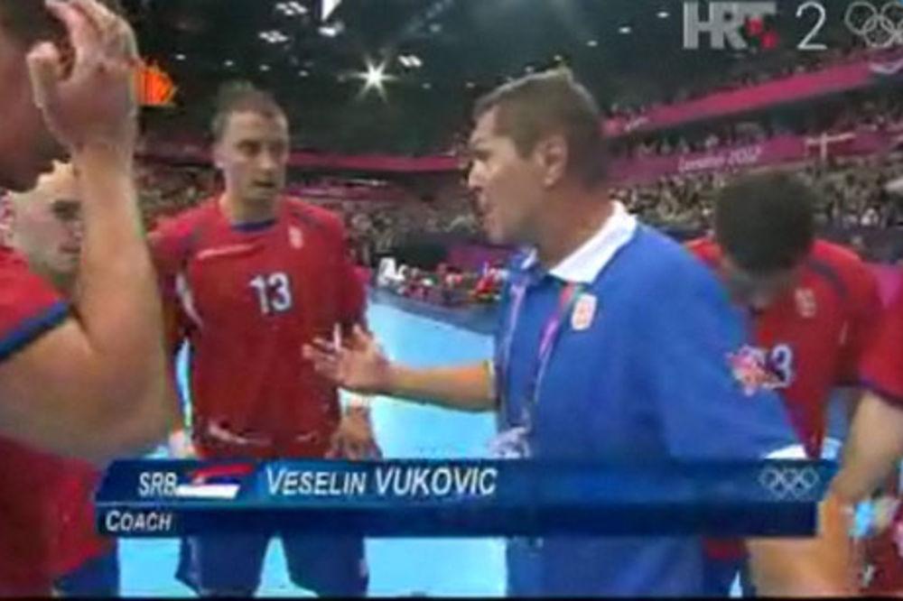 Vuković izgubio živce: Pizdurine jedne!