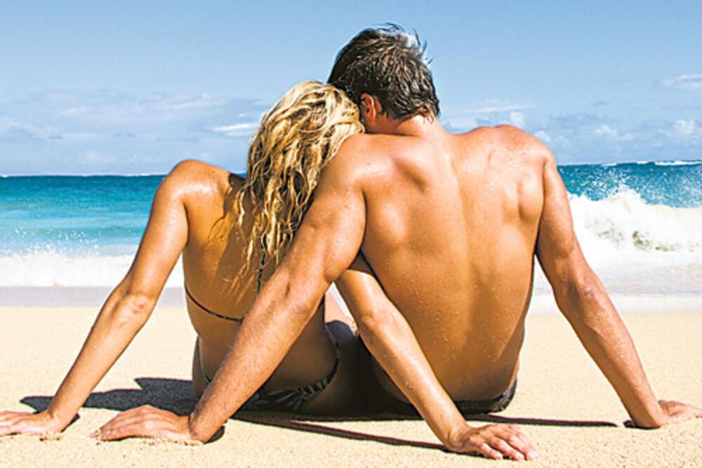 BURNO: Letnji ljubavni horoskop!