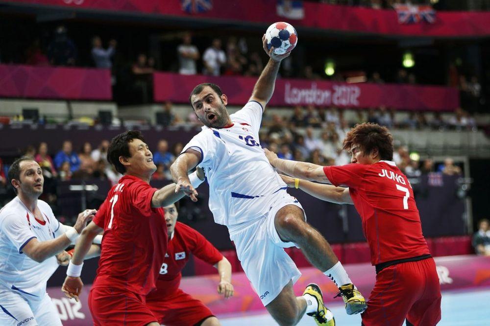 Pobeda rukometaša, sa Mađarima za četvrtfinale