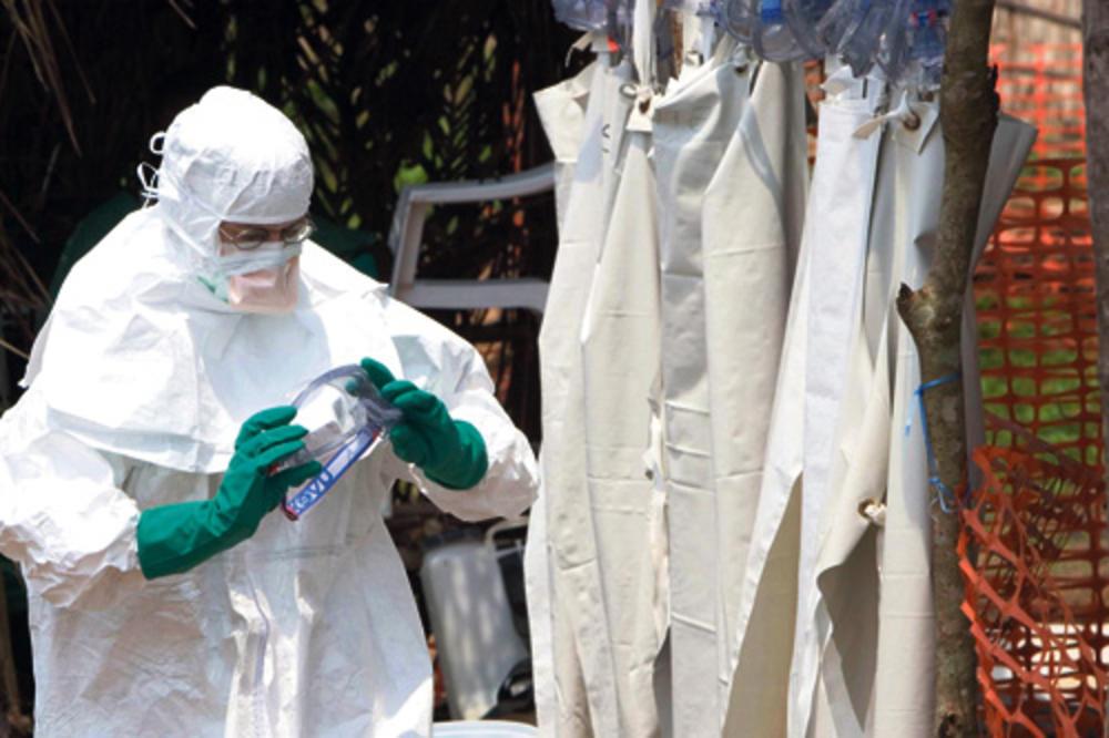 smrtonosni virus, ebola, Uganda, zaraženi Srbi