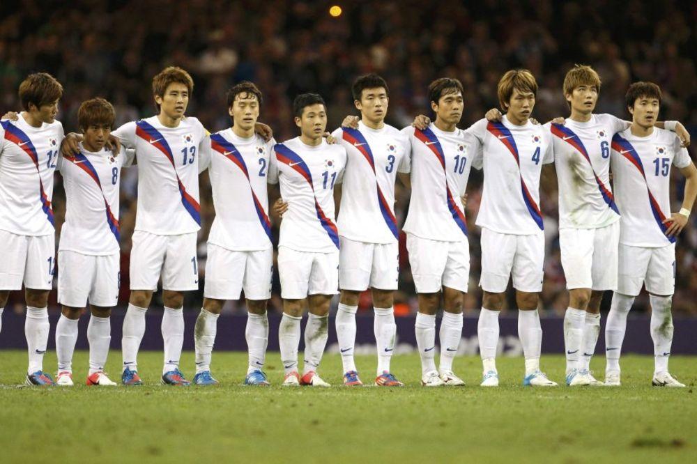 Fudbaleri Koreje na penale eliminisali Britaniju