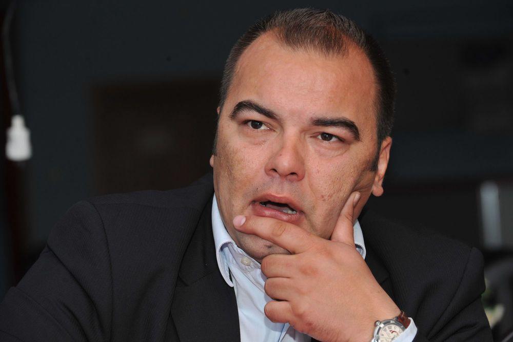 Politika; Goran Jesic, Gradonacelnik Grada Indjija, Visoki Funkc