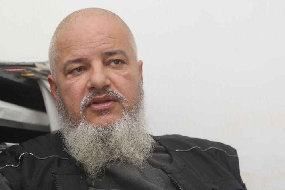 BEOGRAD - Vladika Porfirije izjavio je večeras da je sveštenik Branislav Peranović, osumnjičen da je odgovoran za smrt Nebojše Zarupca u Centru za ... - branislav-peranovic-1344330113-194937