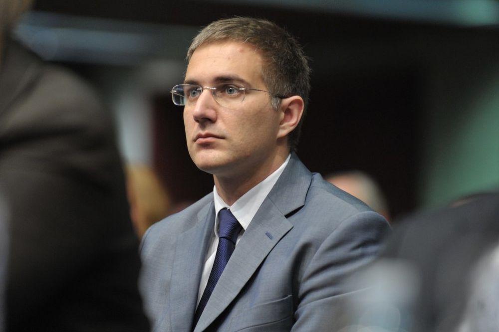 Nebojša Stefanović, kosovo, dijalog, Beograd, Priština,