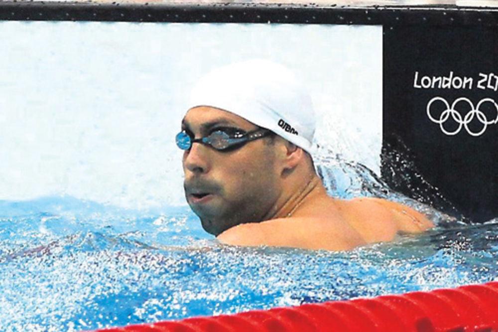 Milorad Čavić, plivanje, Olimpijske igre, OI, operacija kičme, Kurir, intervju,