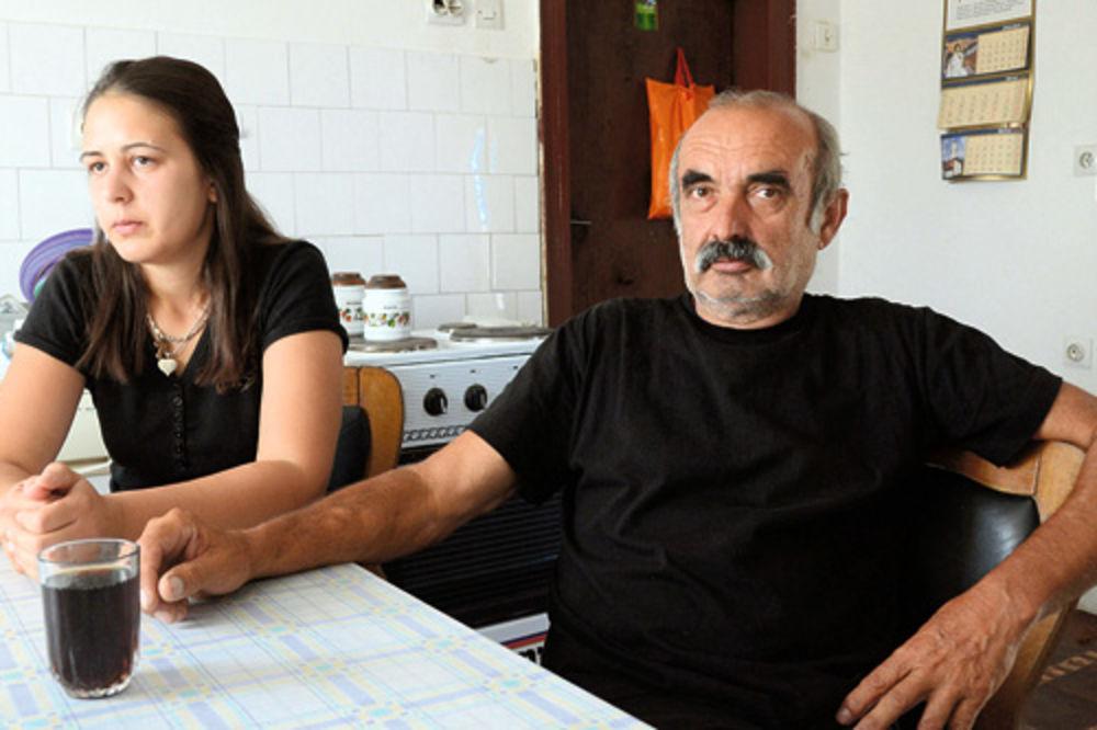 otac Miloš Zarubac, Nebojša Zarubac, Branislav Peranović, ubio šipkom, droga, ce