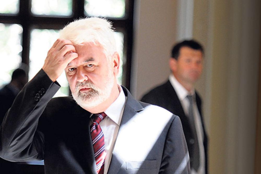 Cvetkovićev čovek u aferi Agrobanka