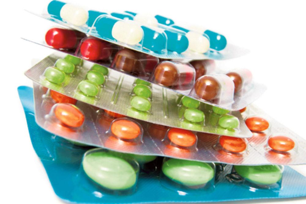 Srbija, lekovi, nestašica lekova, farmaceutska industrija