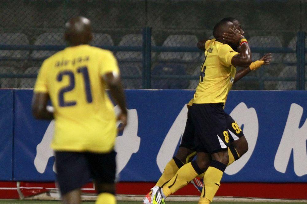 AEL preko Anderlehta ide u Ligu šampiona