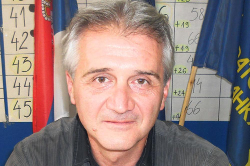 Goran Mrdaković