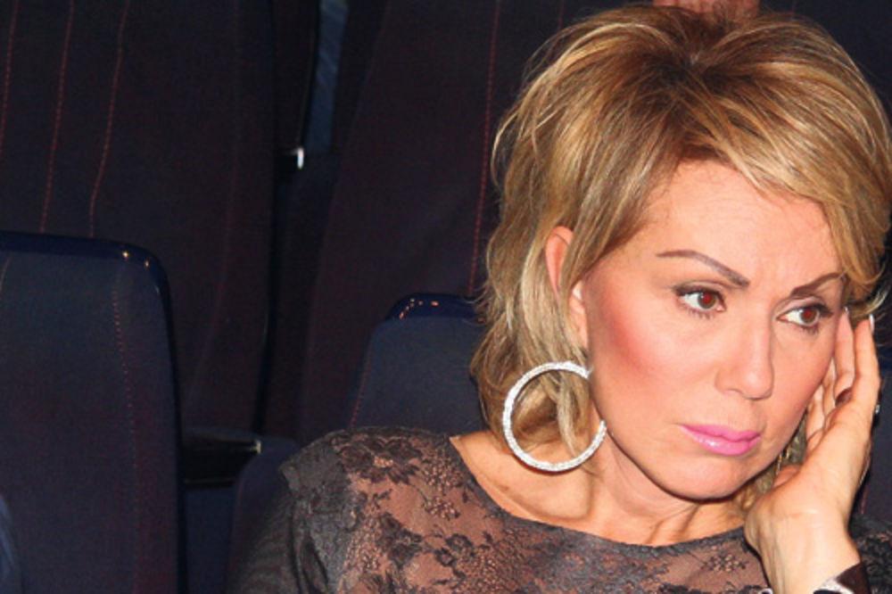 Brena otkazala koncert u Novom Bečeju