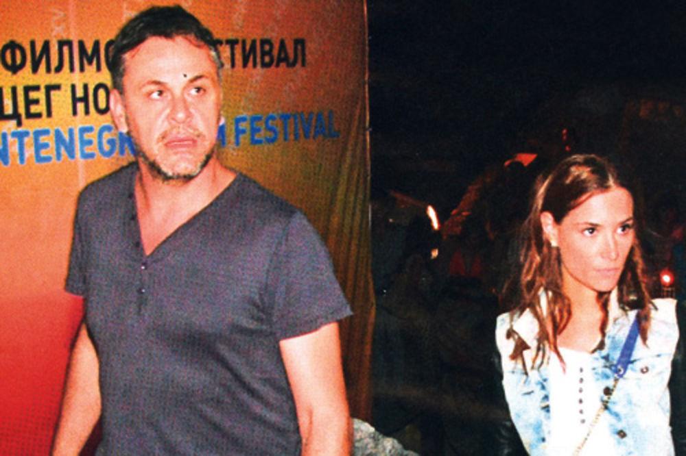 Bane Popović i Sanja Jovićević se više ne kriju