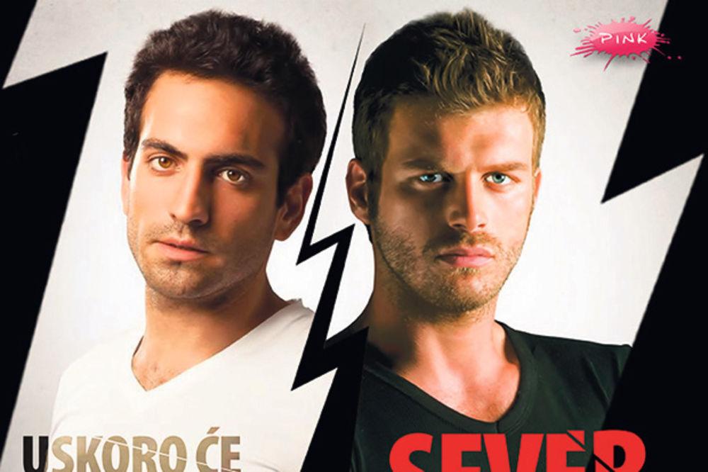 Sever jug turska tv serija glumci sever jug turska tv serija slike