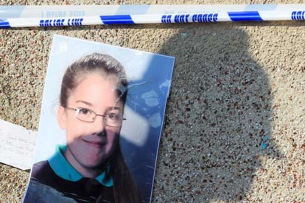 Policija uhapsila dvoje u vezi s ubistvom devojčice
