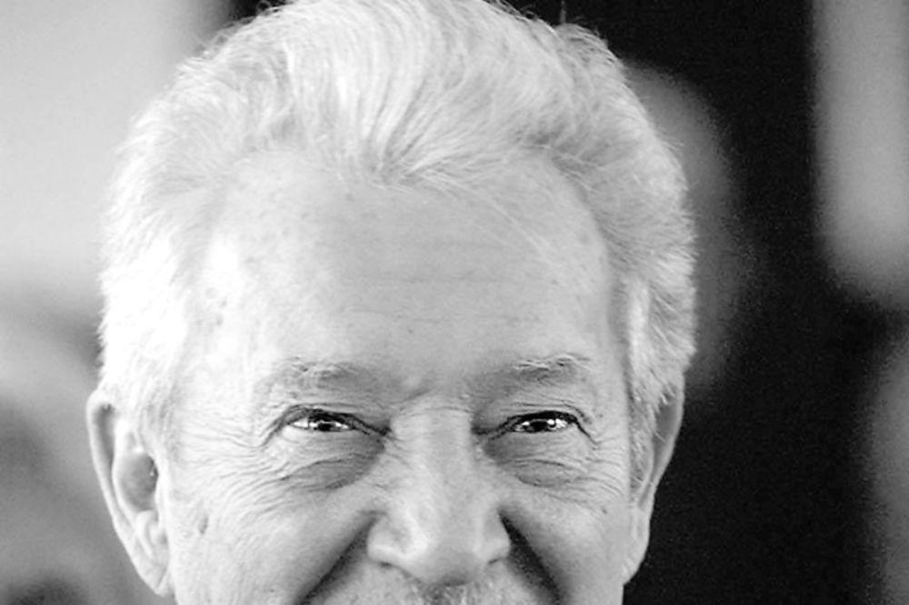 umro Svetozar Gligorić, in memoriam, šah, šahista,
