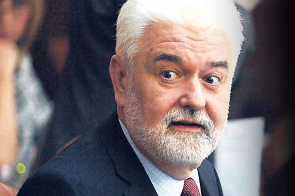 Mirko Cvetković, Zvonimir Nikezić, odrekao, nije kriv, Agrobanka, Upravni odbor,