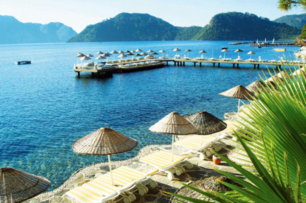 Letujte jeftinije u Turskoj, Grčkoj...