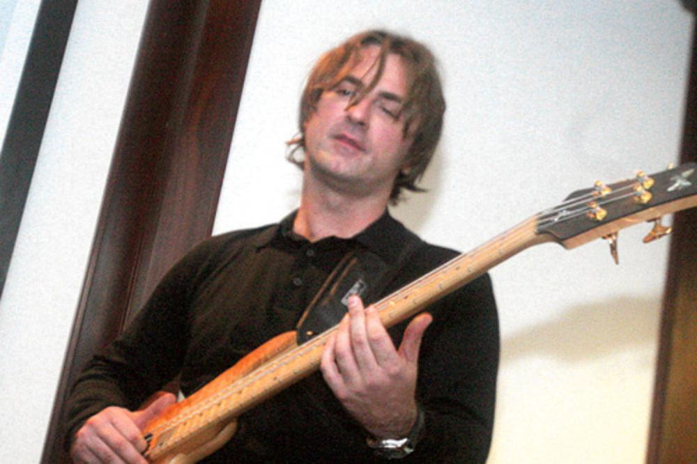 Željko Mitrović & Berkley Groove pred Beogradskom publikom