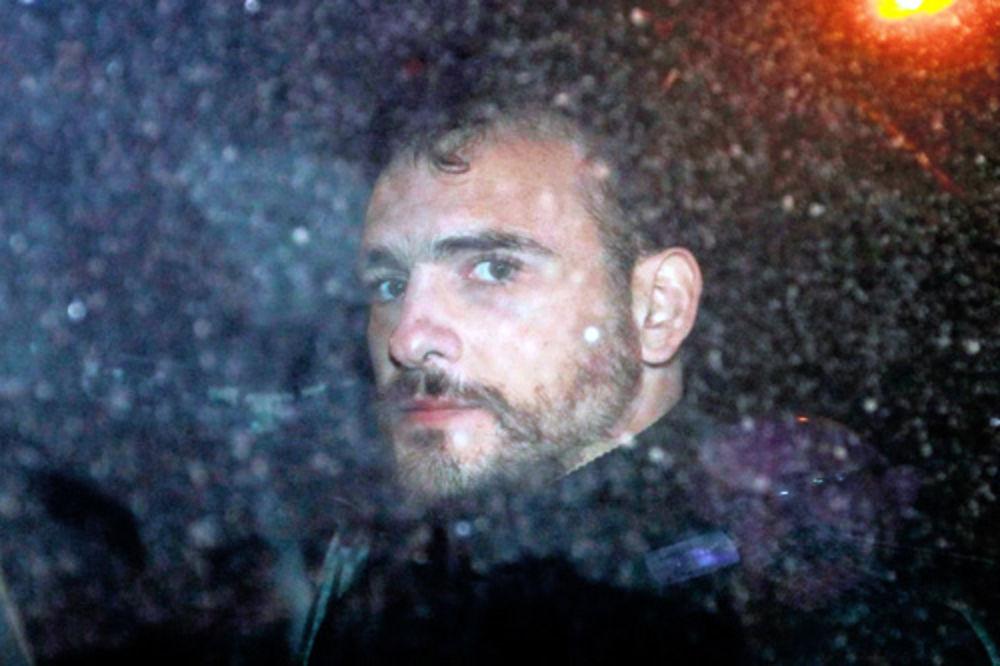 Luka Đurović, Luka Bojović, platio kaznu, sloboda, lažni pasoši,