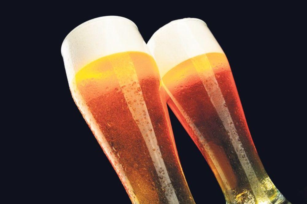 Napustio novinarstvo i otvorio internet prodavnicu piva
